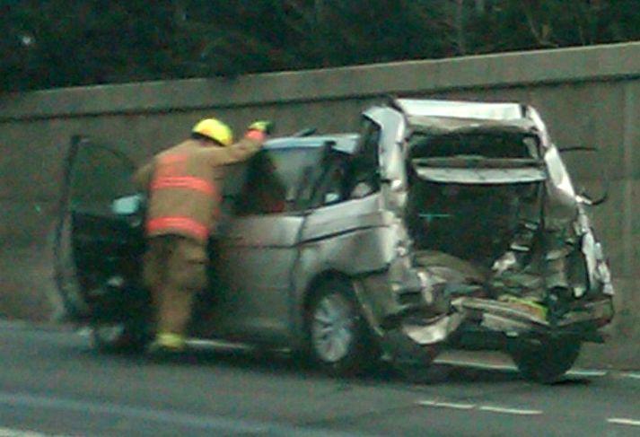 Woodbridge VA Car Accident Attorney