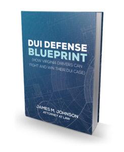 Woodbridge VA Car Accident DUI Attorney - DUI Defense Blueprint